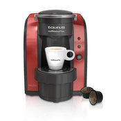 Taurus Coffeemotion RED 220